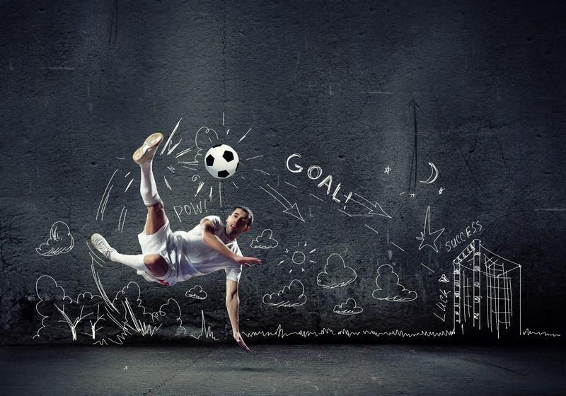 Фотообои спорт - спортивные фотообои на стену в Минске  5fd51a1600fed