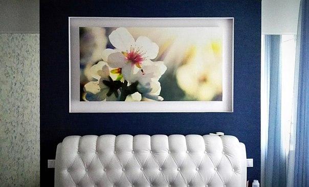"""Печать фото на искусственном и натуральном холсте от 16,20 руб. в студии """"Art-oboi.by"""""""